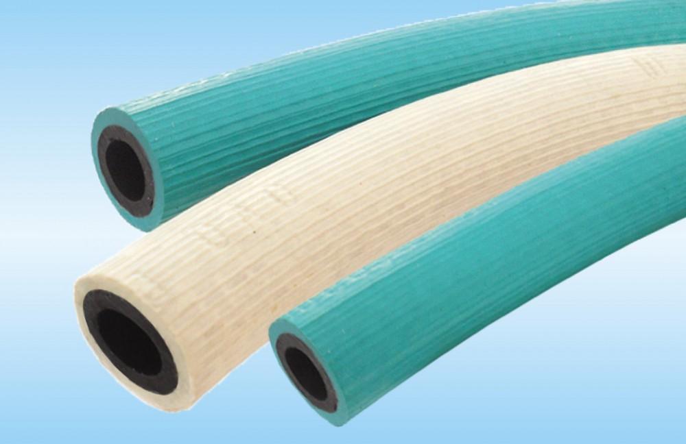 Рукава резиновые для работы с питьевой водой ТУ РБ 700069297.017-2003, фото