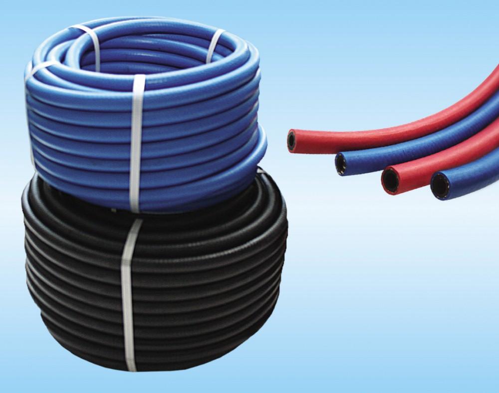 Рукава резиновые облегчённой конструкции для газовой сварки и резки металлов ТУ BY 700069297.031-2008, фото