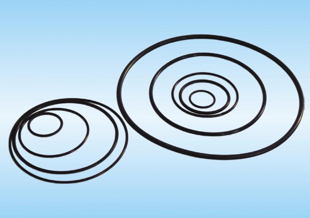 Кольца резиновые уплотнительные ГОСТ 9833-73, ГОСТ 18829-2017, фото