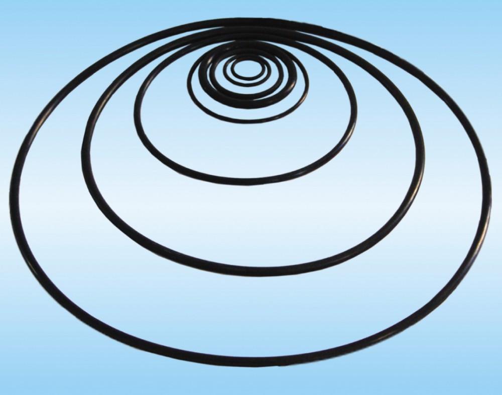 Детали резиновые теплостойкие ТУ BY 700069297.020-2006, фото