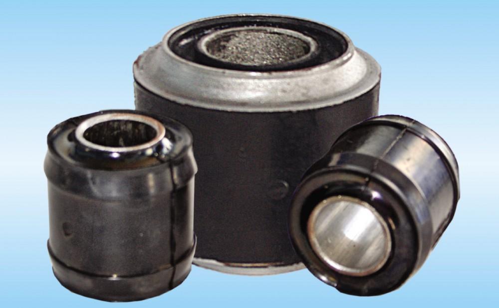 Втулки резинометаллических шарниров (втулки, сайлент- блоки) ТУ BY 700069297.030-2009, фото