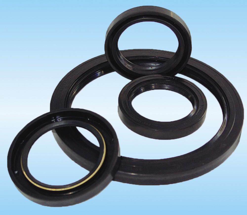 Манжеты из теплостойкой резины на основе гидрированного бутадиен-нитрильного каучука армированные ТУ BY 700069297.034-2009, фото