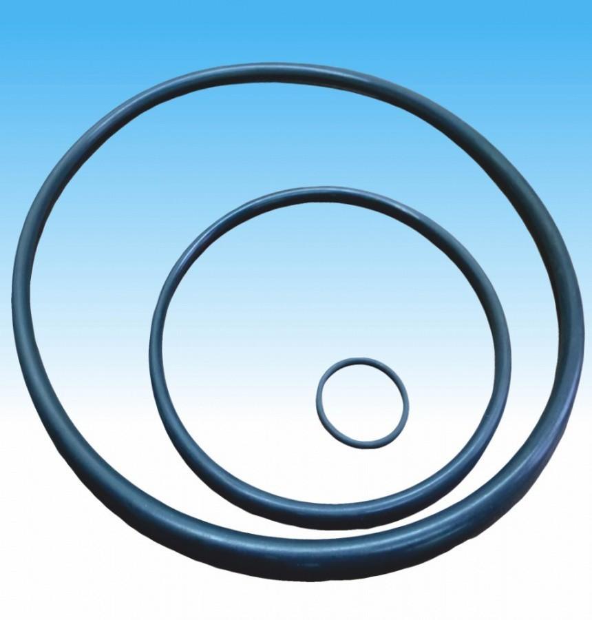 Кольца резиновые уплотнительные круглого сечения с повышенной стойкостью к старению при статической деформации сжатия ТУ BY 700069297.032-2009, фото
