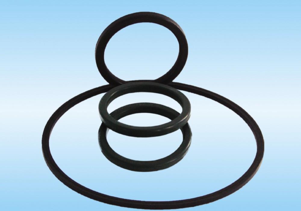 Кольца резиновые уплотнительные квадратного и прямоугольного сечений ТУ РБ 700069297.015-2002, фото