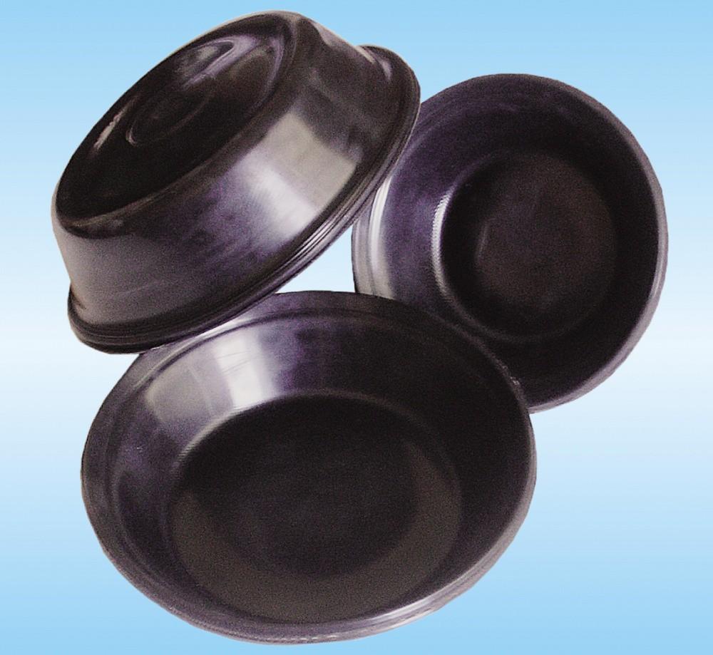 Мембраны тарельчатые резинотканевые ТУ РБ 00149438.094-99, фото