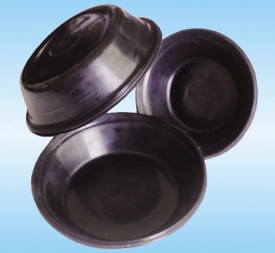 Мембраны тарельчатые резинотканевые ТУ РБ 00149438.094-99 - фото