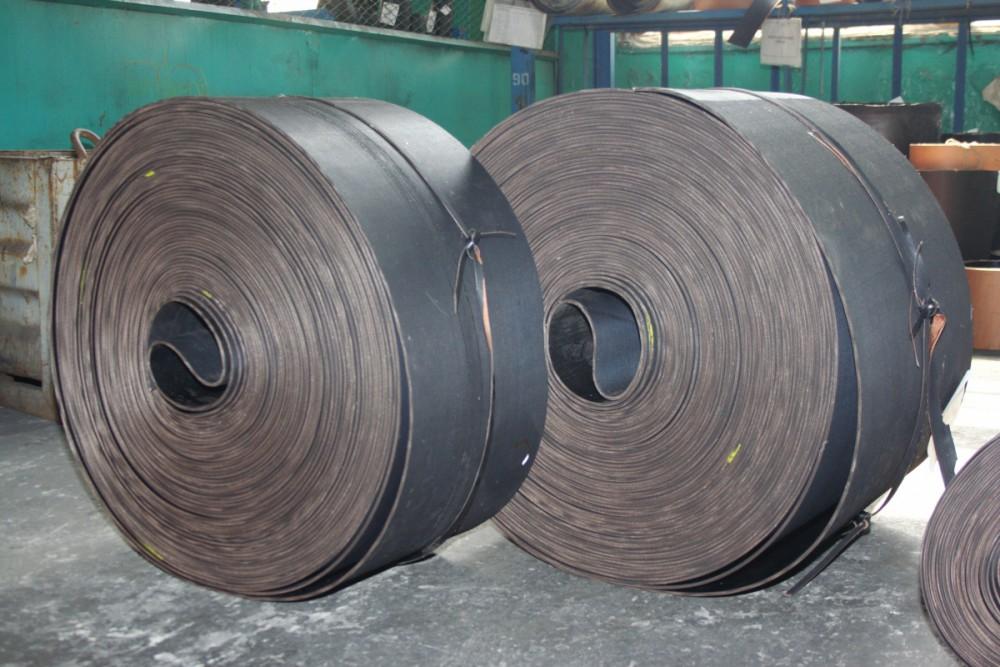 Ленты конвейерные резинотканевые ГОСТ 20-85, фото