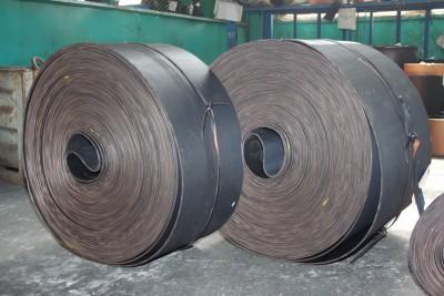 Ленты конвейерные резинотканевые ГОСТ 20-85 - фото