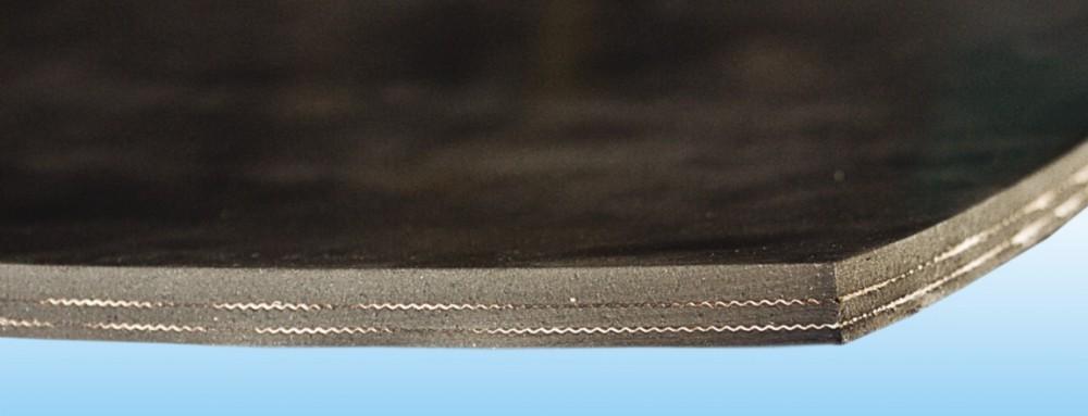 Пластины резиновые и резинотканевые ТУ РБ 700069297.089-2002, фото