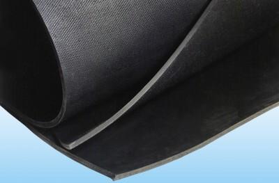 Пластины резиновые теплостойкие ТУ BY 700069297.092-2010 - фото
