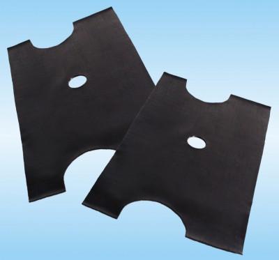 Прокладки битумные противошумные ТУ РБ 700069297.019-2004 - фото