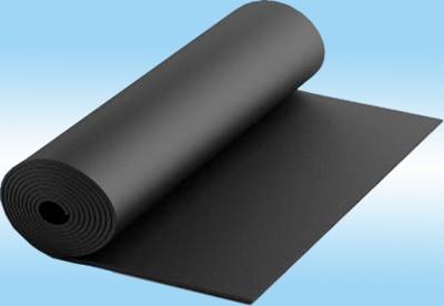 Пластины резиновые для трансформаторов ГОСТ 12855-77 - фото